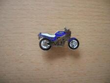 Pin Anstecker Honda Revere blau blue Motorrad Art. 0038 Motorbike Moto