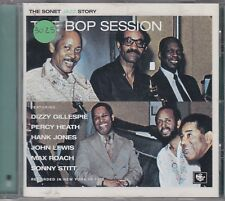 THE BOP SESSION - various artists CD