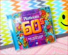 Platinum 60s CD New Fast Freepost Summer in the City/Light my Fire/Love Somebody