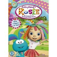 [DVD] Everything's Rosie - The Greatest Show In The Garden And Other Stories
