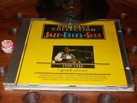 Compact Collection Jazz-Blues-Soul, I grandi successi 1951-1952    Cd ..... Ex