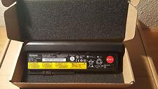Lenovo Laptop-Batterie 47++ 9 Zellen 84.2 Wh - X200 X200s X201 X201s - 42T4694