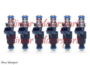 1992-1995 TROOPER UPGRADE! - Genuine Bosch Flow Matched Fuel Injector Set