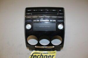 Radio Mazda 5 CR 147972325 2-DIN CD MP3
