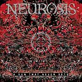 NEUROSIS: A Sun That Never Sets RELAPSE Doom Metal CD