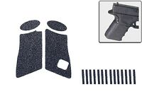 NDZ Decal TACTICAL Grips for Glock Full Size Frame 17 22 31 34 35 37 GEN 1 2 3