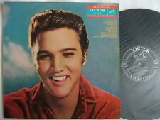 ELVIS PRESLEY FOR LP FANS ONLY / RA ISSUE