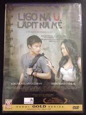Ligo Na U Lapit Na Me Filipino Dvd