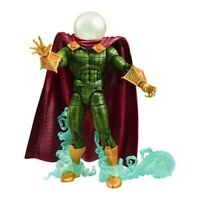 Spider-Man Marvel Legends Mysterio 6 Inch Action Figure In Stock