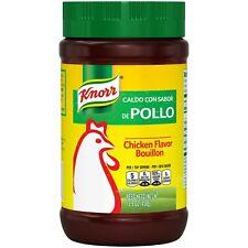 Knorr Chicken Flavor Bouillon 15.9 oz