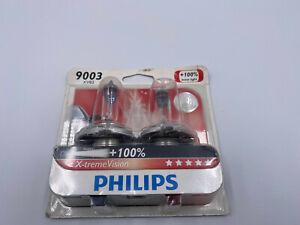 Headlight Bulb-X-treme Vision - Twin Blister Pack Philips 9003XVB2