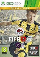 FIFA 17 Deluxe Edition - Xbox 360