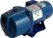 Goulds JRS7 Jet Pump 3/4 HP - 115V/230V - (NEW)