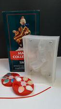 Mako Collection Moulage. TinTin personage de 20 cm, a mouler et a peindre.1996