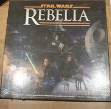 Star Wars Rebelia Galakta POLISH new sealed