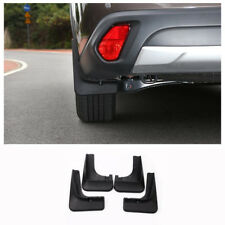 Front+Rear Splash Guard For Mitsubishi Outlander 2016 2017 2018 Fender Mud Flaps
