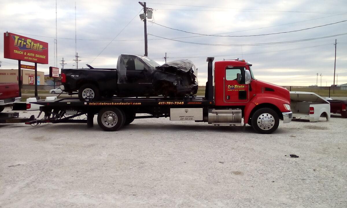 Tri State Truck and Auto Inc