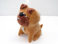 The Secret Life Of Pets - Mel Pug Dog Soft Plush Toy- 22cm Brand New With Tag