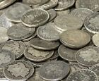 Morgan Silver Dollar US Coin Lot, Circulated, Choose How Many!