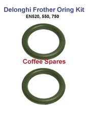 Nespresso Oring Kit for milk frother for EN520, 550, 750 Pod Coffee Machine