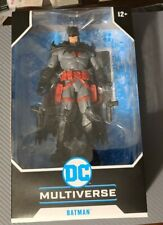 ??McFarlane DC Multiverse FLASHPOINT BATMAN Action Figure Target Excl.