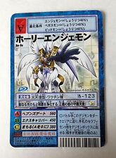 MagnaAngemon - BO-9V - NM - Ultimate - Japanese Digimon Card