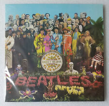 The Beatles Sgt. Peppers Lonely Heart Club Band Mono LP 2014 Out of Print, UK