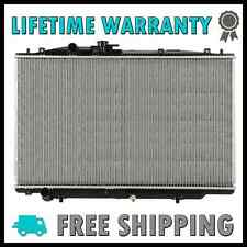 New Radiator For Acura TL 2004 - 2006 3.2 V6 (1 Thick Core) Lifetime Warranty""