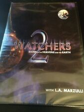 L.A. Marzulli  THE WATCHERS  #2 Signs in the Heaven and the Earth FACTORY SEALED