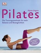 Pilates de alycea ungaro (2015, libro de bolsillo)