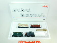BU632-1# märklin H0/AC 4510 Set K. W. St. E. Nem Kk, only 4 Car VG Box