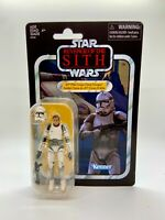 Star Wars The Vintage Collection Elite Clone Trooper 3 3/4-Inch Figure VC145