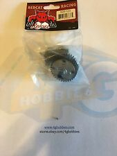 Team RedCat TR-MT8E Center Spool Kit with bearings 505123