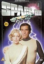 Space 1999 - Year 01 : Vol 1-6 (DVD, 2003, 6-Disc Set)