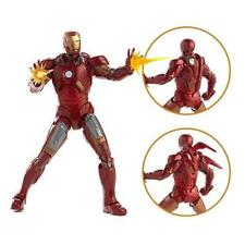 Hasbro Marvel Legends 10th The First Ten Years Iron Man Mark VII ANV 3 Avengers