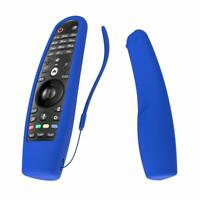 Shockproof Cover for LG AN-MR600/LG AN-MR650/AN-MR18BA 3D Smart TV Magic Remote