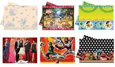 Articoli Disney per feste e party a tema Fumetti