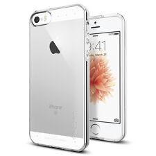 Spigen iPhone se Case Liquid Armor - transparent (crystal Clear) 041CS20247