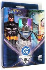 VS SYSTEM TCG BATMAN VS THE JOKER Two-Player Starter Deck 80 Cards UDE DC Comics