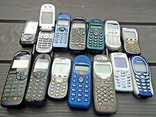Job Lot 14 Mobile Phones Spares or Repairs