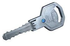 Aufpreis Mehrschlüssel für BKS livius