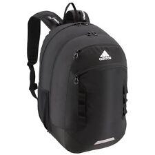 Adidas Excel III Mochila, 5143204 Negro o 5143151 Escarlata / Capaci: 2539 Cu