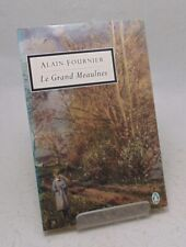 Alain-Fournier Le Grand Meaulnes - Near-fine Penguin Classic Paperback