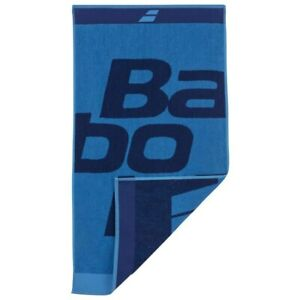 Babolat Medium Towel - Blue Aster / Estate Blue
