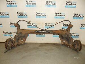 PEUGEOT 107 2006-14, Rear Axle Beam