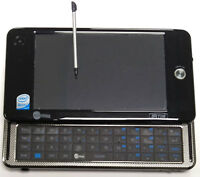 Intel Atom Processor. GSM, WiFi, Full Touchscreen, Internet PDA Device, Tim Idol
