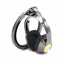Pike-MTM-llavero auriculares negro oro Headphones on World off