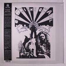 COSMIC MICHAEL: Cosmic Michael LP Sealed (Euro, reissue) Rock & Pop
