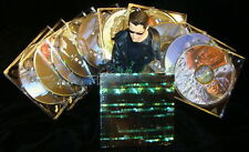 The Ultimate Matrix Collection-DVD, 04 10-DiscGENTLE GIANT  Neo Bust