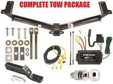 towing hauling for dodge journey with unspecified warranty length rh ebay com Dodge Journey Towing Capacity 2015 dodge journey trailer wiring harness